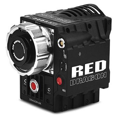 デジタルシネマカメラ