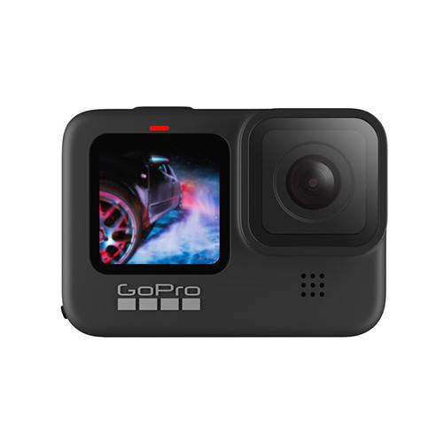 アクションカメラ/360°カメラ